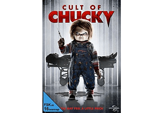 Cult of Chucky - (DVD)