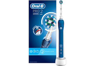 ORAL-B Oral-B PRO 2 Cross Action fejjel