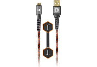 TOUGH TESTED TT-FC6-MICRO Micro-USB Ladekabel