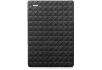 SEAGATE 4TB Expansion+ Portable