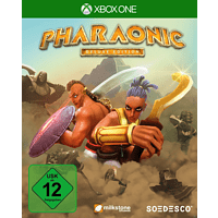 Pharaonic - Deluxe Edition [Xbox One]