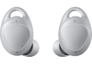 SAMSUNG Gear IconX (2018), In-ear, True Wireless Smart Earphones, Grau