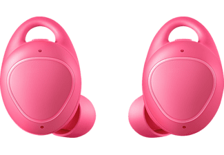 SAMSUNG Gear IconX (2018), In-ear, True Wireless Smart Earphones, Pink