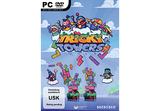 Tricky Towers - PC