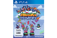 Tricky Towers [PlayStation 4]