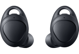 SAMSUNG Gear IconX (2018) True Wireless Smart Earphones Schwarz