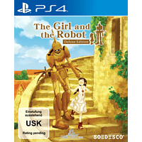 The Girl and the Robot - Deluxe Edition [PlayStation 4]