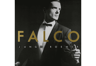 Falco - Junge Roemer - (LP + Download)