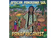 The Panafricanist - African Panorama [CD]
