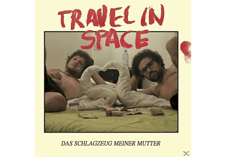 Travel In Space - Das Schlagzeug meiner Mutter - (CD)