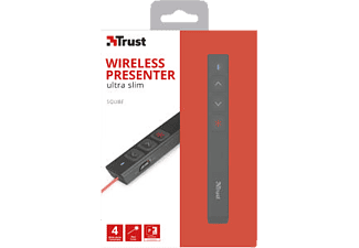 TRUST 21946 SQUBE ULTRA SLIM KABLOSUZ PRESENTER