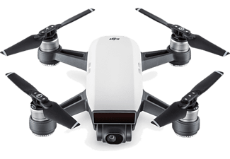 DJI Spark Fly More Combo - Beyaz Drone