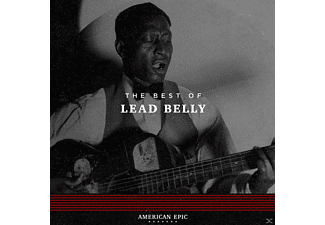Lead Belly - American Epic:The Best Of Lead Belly - (Vinyl)