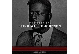 Blind Willie Johnson - American Epic:The Best Of Blind Willie Johnson - (Vinyl)