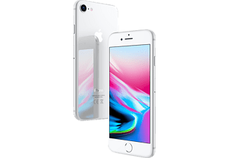 Iphone 8 Entfernungsmesser : Apple iphone 8 256 gb silber smartphone mediamarkt