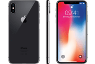 APPLE iPhone X 64 GB Space Grey