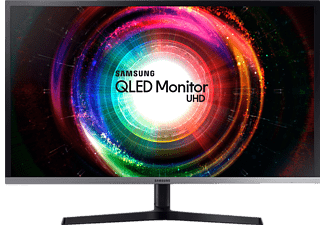 SAMSUNG U32H850UMU LED 31.5 Zoll  Monitor (4 ms Reaktionszeit, FreeSync, 60 Hz)