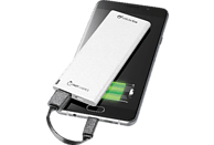 CELLULAR LINE Free Power Slim 3000 Powerbank 3000 mAh Weiss