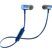 CELLULAR LINE Mosquito, In-ear Headset Bluetooth Blau