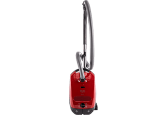 MIELE Classic C1 PowerLine Red