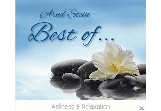 Arnd Stein - Best of...Wellness & Relaxation - (CD)