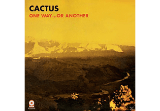 Cactus - One Way...Or Another - (Vinyl)
