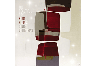 Kurt Elling - The Beautiful Day...Kurt Elling Sings Christmas - (Vinyl)