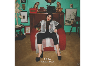 Eera - Reflections Of Youth (LP+MP3) - (LP + Download)