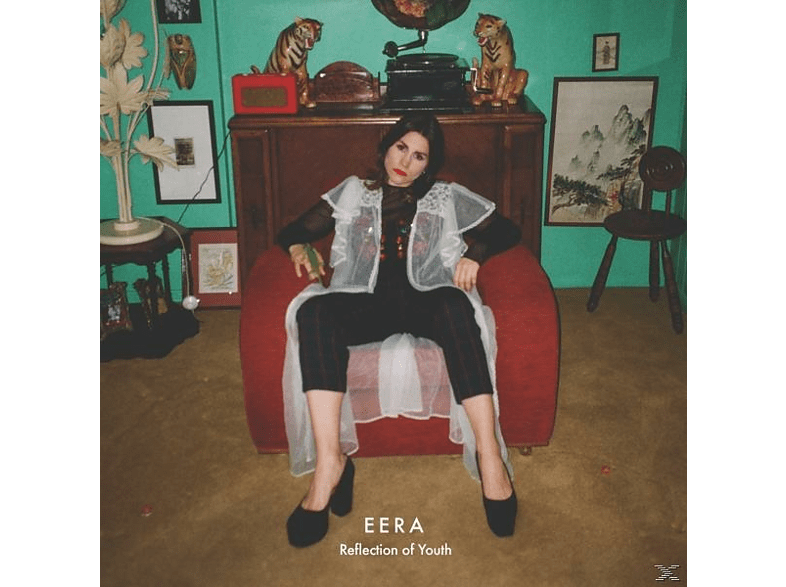 Eera - Reflections Of Youth (LP+MP3) [LP + Download]