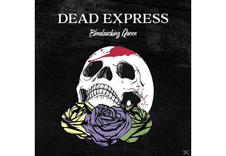 Dead Express - Bloodsucking Queen - (Vinyl)