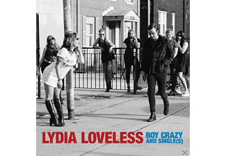 Lydia Loveless - Boy Crazy & Single(s) - (CD)
