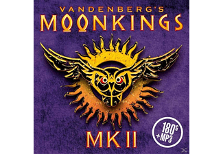 Vandenberg's Moonkings - MK II (180 Gr.LP+MP3) - (LP + Download)
