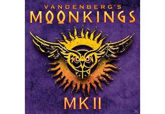 Vandenberg's Moonkings - MK II - (CD)
