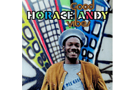 Horace Andy - Good Vibes (Remastered Expanded Edition) [CD]
