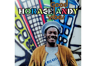 Horace Andy - Good Vibes (Remastered Expanded Edition) - (CD)