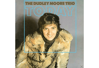 Dudley -trio- Moore - Today - (CD)