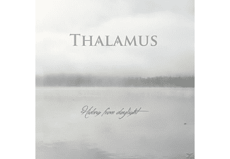 Thalamus - Hiding From Daylight - (Vinyl)