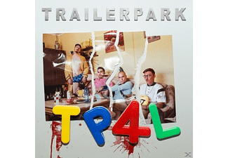 Trailerpark - TP4L - (CD)