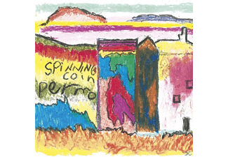 Spinning Coin - Permo - (CD)