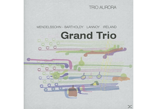 Trio Aurora - Grand Trio - (CD)