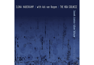 Frank Wunsch, Paul G. Ulrich, Thomas Alkier, Ilona Haberkamp, Ack Van Rooyen - The New Coolnezz-Lost Into The Blue - (CD)