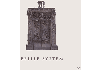 Special Request - Belief System (2CD) - (CD)