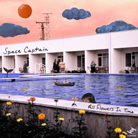 Space Captain - All Flowers In Time [CD]