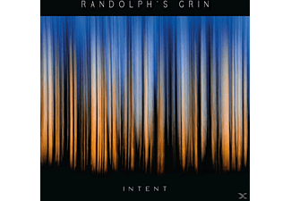 Randolphs Grin - Intent (Digipak) - (CD)