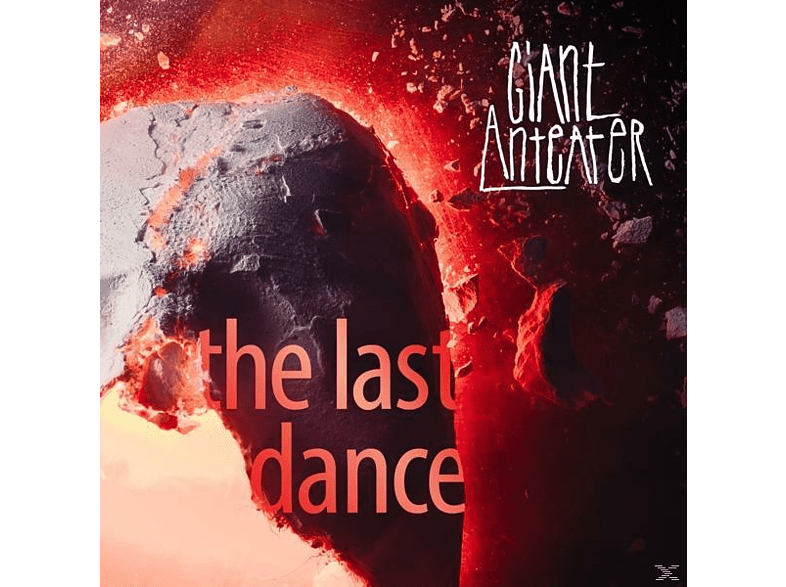Giant Anteater - The Last Dance [CD]
