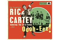 Ric Cartey - Oooh-Eee-The Complete Rick Cartey Featuring The [CD]