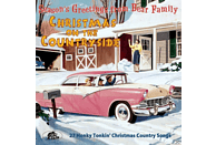 VARIOUS - Christmas On The Countryside-27 Honky Tonkin' [CD]