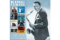 King Curtis - His First Eight Classic Albums: 1959-1962 [CD]
