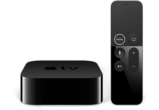 APPLE TV mediaspeler 4K 32 GB.