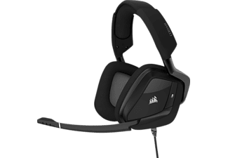 CORSAIR, CA-9011154-EU, VOID PRO RGB USB Premium-Gaming-Headset mit Dolby® Headphone 7.1, Gaming Headset, Carbon